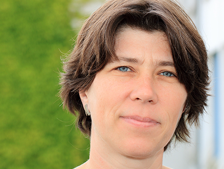 Dr. Frauke Sabatschus