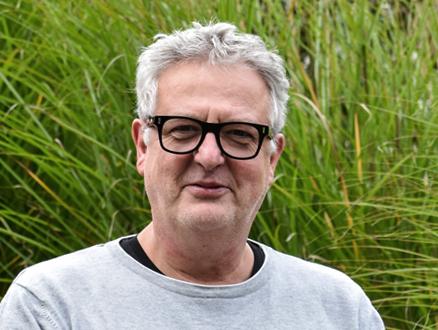 Bernd Wehbrink