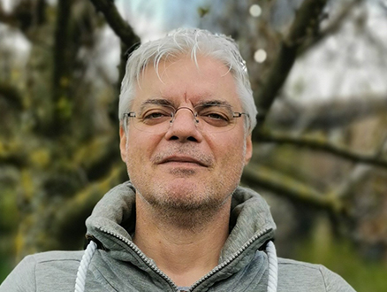 Martin Franzen