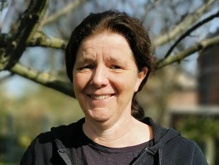 Christiane Thoene