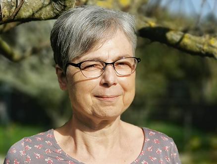 Christiane Kappes