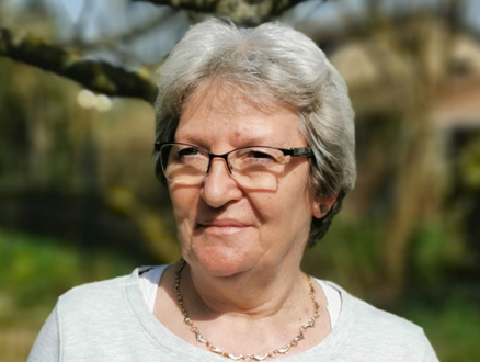 Ruth Croé